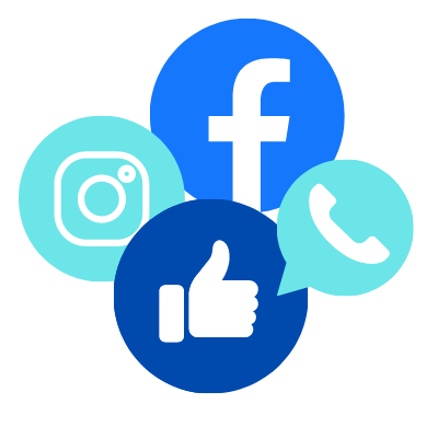social media management done by the online software